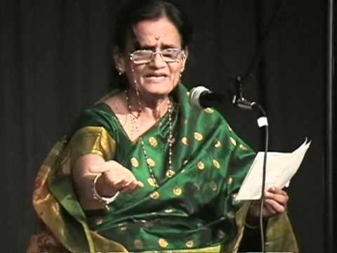 Omkar anadi anant by Mrs. Vasavdatta Modak