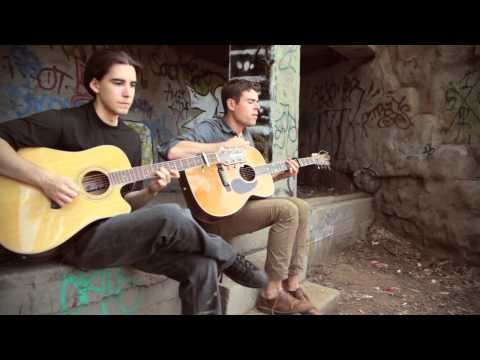 """The Gallery - Catalyst (acoustic) for """"Two Stories"""""""