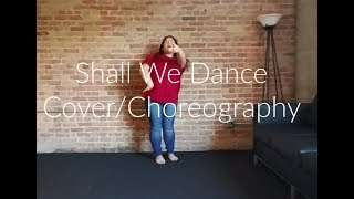 Block B | Shall We Dance | Cover/Choreography