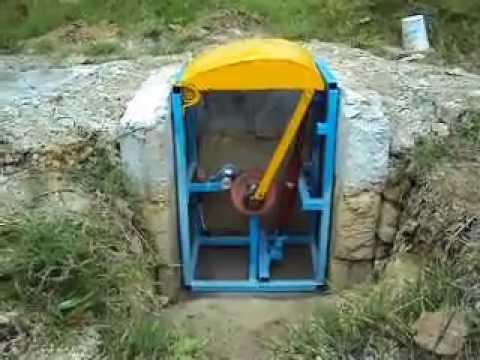 Tope generador de electricidad youtube - Generador de luz ...