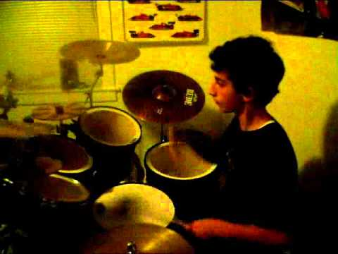 Released From The Catacombs Drum Cover mp3