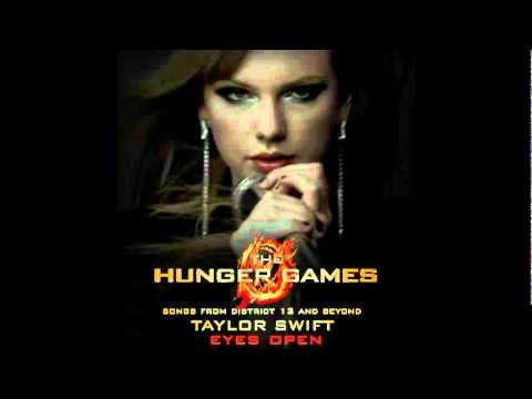 Taylor Swift - Eyes Open