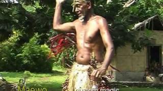 Vanuatu Maewo Island