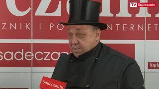Adam Tlałka -   Mistrz Kominiarski
