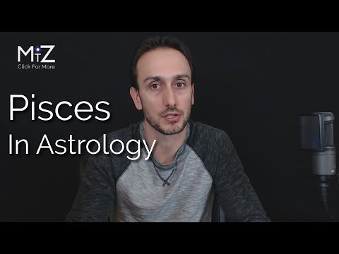 Pisces Zodiac Sign In Astrology - Meaning Explained