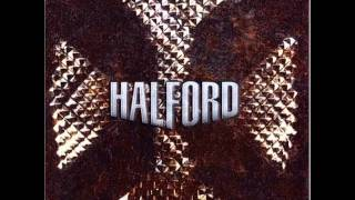Watch Halford Trail Of Tears video