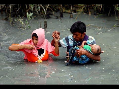 Rohingya repatriation to Myanmar unlikely to begin as scheduled