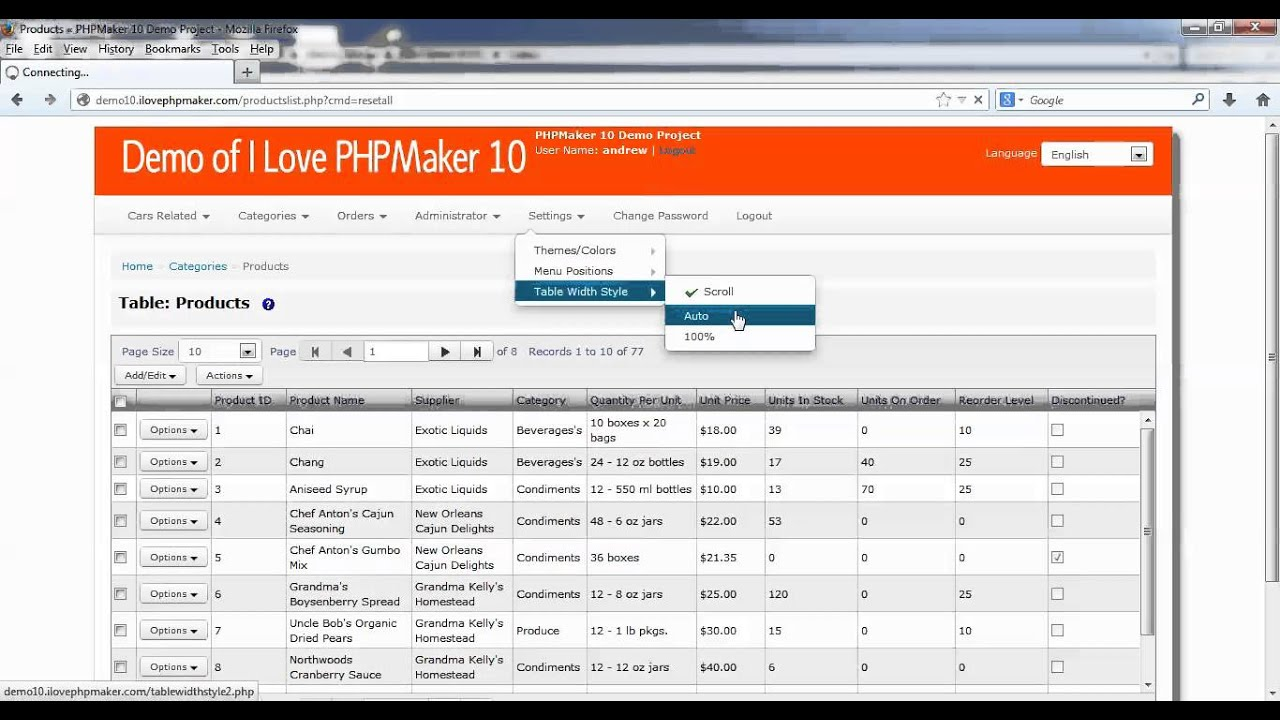 Image result for PHPMaker