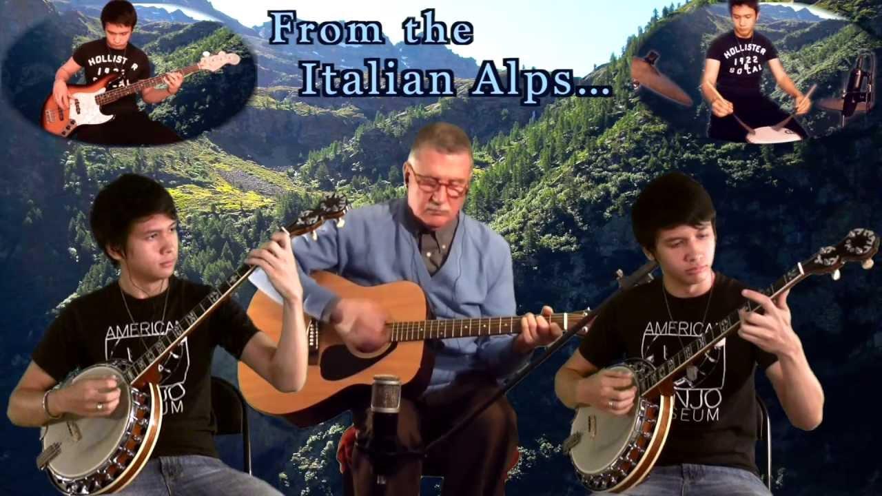 Banjo Music Sentimental Journey Brown Homer Green 1944 Nathan Marco Youtube