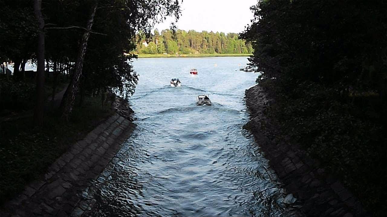 Helsinki Laajasalo