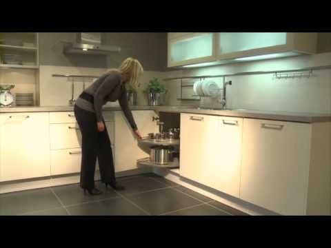 "Hacker german kitchens ""Corner units"""