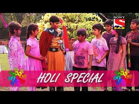 Balveer | Holi Special | 2014