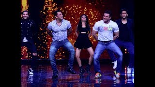 salman khan dance moves in nach baliye 8
