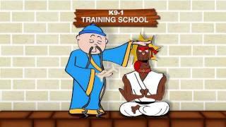 Online Dog Training School