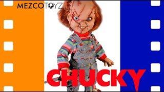 Кукла Говорящий Чаки | Talking Chucky Mezco Toyz