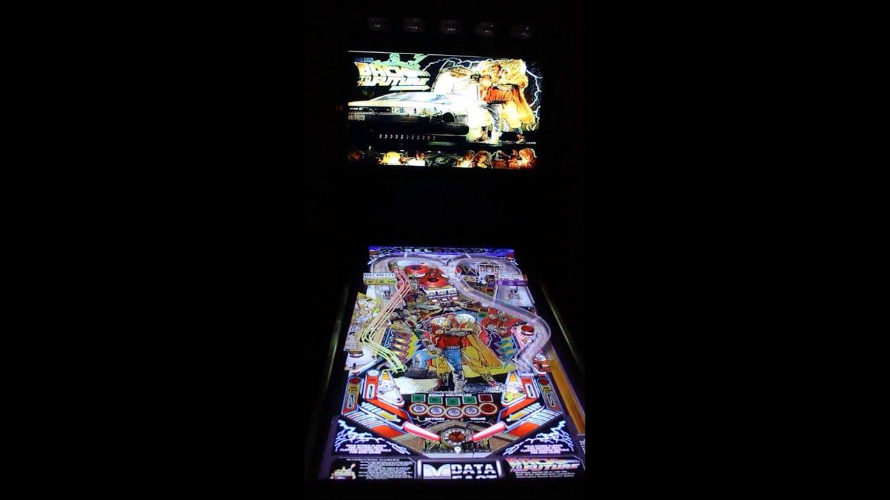 Kända Virtual Pinball - Hemmabygge - Galleri WX-35