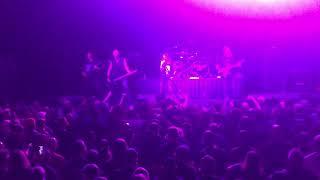 Nocturnal Rites Fools Never Die Live @ ProgPower USA 2018 XIX