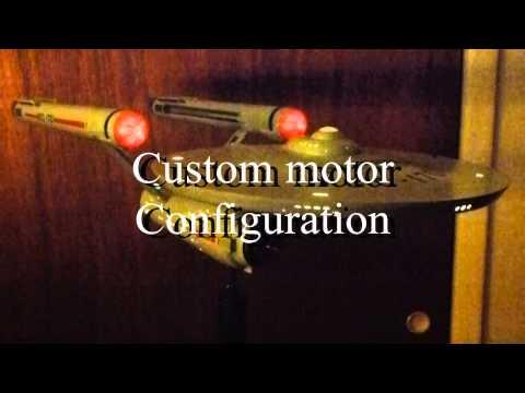 motor noise comparison