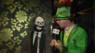 2012 scary rock star costume contest at seminole hard rock hotel casino hollywood