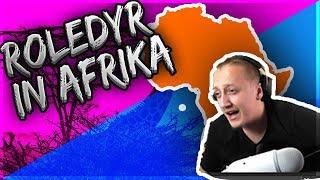 RoleDyr in Afrika | RoleDyr Twitch Highlights