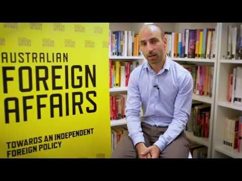 Australian Foreign Affairs #2