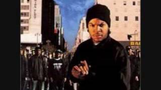 Ice Cube- A Gangsta