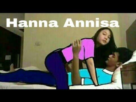 Hanna Anisa Minta Maaf