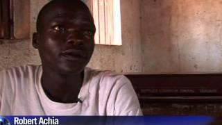 Ouganda: du vol de bétail à l'école primaire