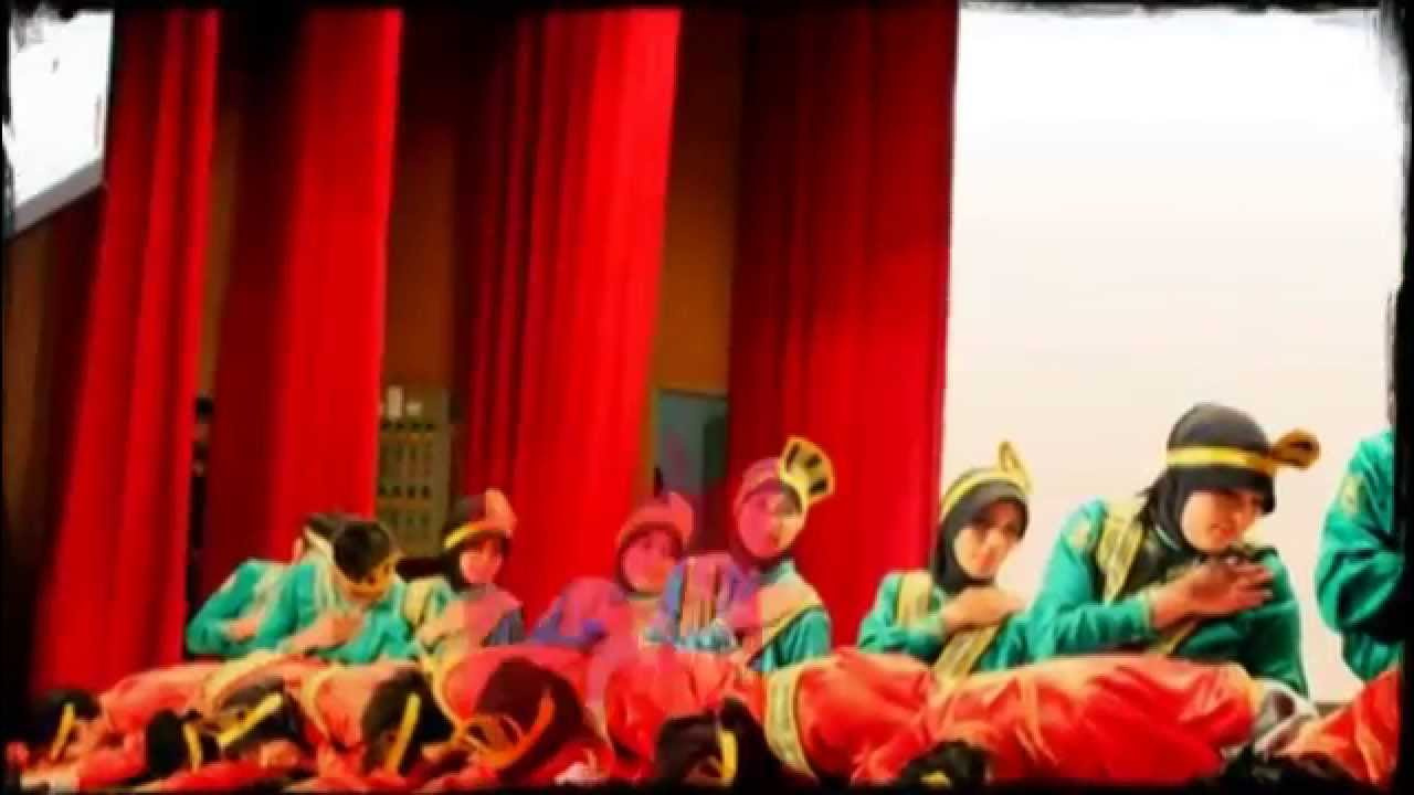 Indonesian Culture Exhibition 2015 [印尼文化展 2015]  Video Teaser  YouTube