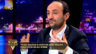 Hülya Avşar - Oyunculuk Hayatı Nasıl Başladı (1.Sezon 11.Bölüm)
