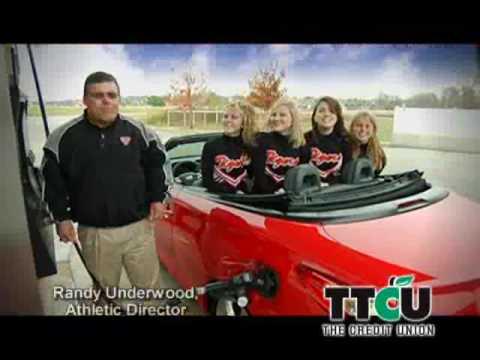 TTCU Sequoyah And Tahlequah School Pride Commercial