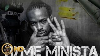 Ryme Minista - Hot Up Di Place (Raw) [Ghetto Crying Riddim] March 2016