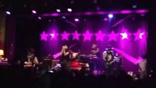 Yelawolf - Tennessee Love - Iron City Birmingham 6/24/15