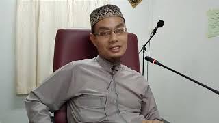 Ustaz Hassan SB: Kuliah Tafsir Al-Baqoroh Ayat 45 (Sabar)