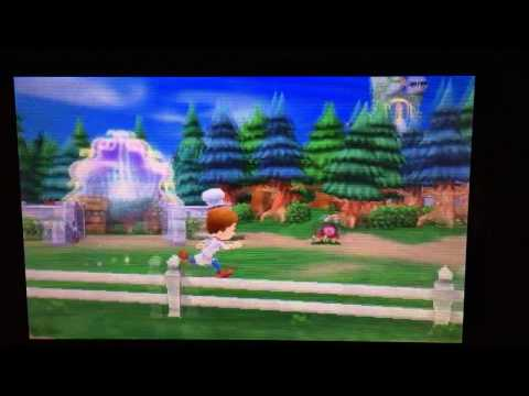 """""""Disney Magical World"""" Gameplay and Review for Nintendo 3DS"""