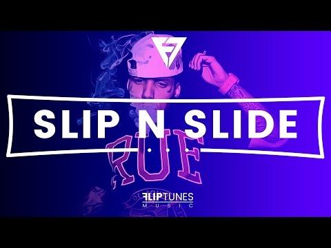 "Kid Ink Ft. John Hart ""Slip N Slide"" Remix | Rnbass Remix | FlipTunesMusic™"