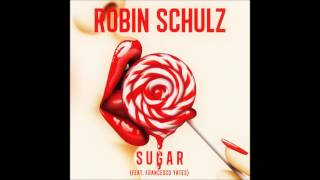 Robin Schulz ft. Francesco Yates - Sugar (LYRICS + DOWNLOAD)