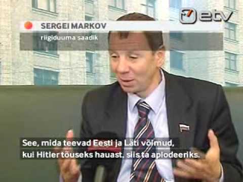 2009 10 27 Vene kaasmaalaste poliitika
