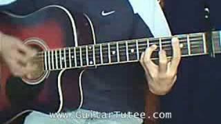 Crush (of David Archuleta, by www.GuitarTutee.com)
