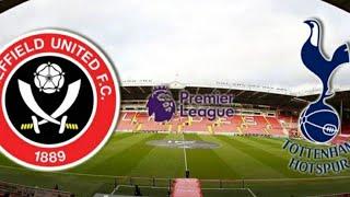 Шеффилд Юнайтед-Тоттенхэм /Англия /Прогнозы на спорт