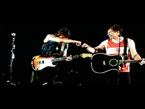 Bon Jovi - Live in Istanbul, Turkey 2011 [Cut Ver. / Full]