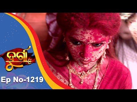 Durga   Full Ep 12179   3rd Nov 2018   Odia Serial - TarangTV