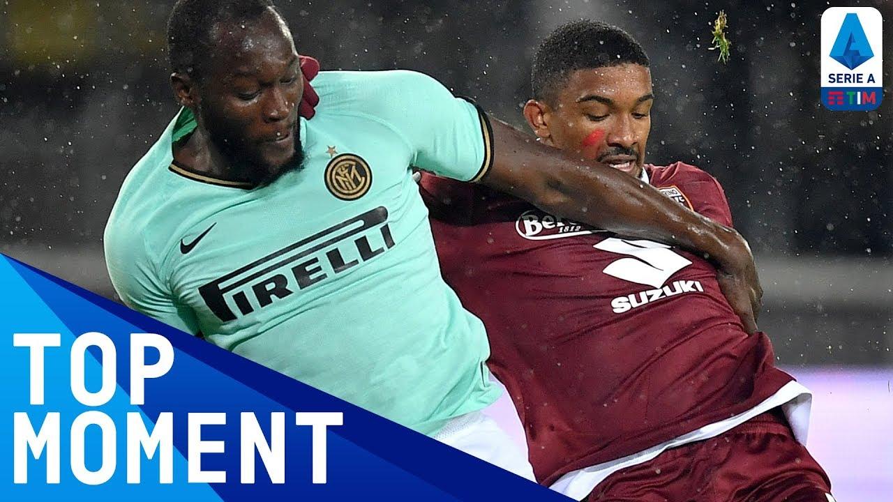 Lukaku Keeps Conte S Men On Juve S Tail Torino 0 3 Inter Top Moments