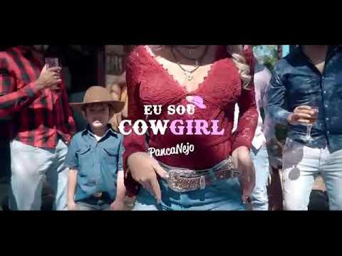 Eu sou cowgirl ( Banda Pancanejo)🤠🎵