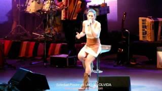 Soledad Pastorutti -