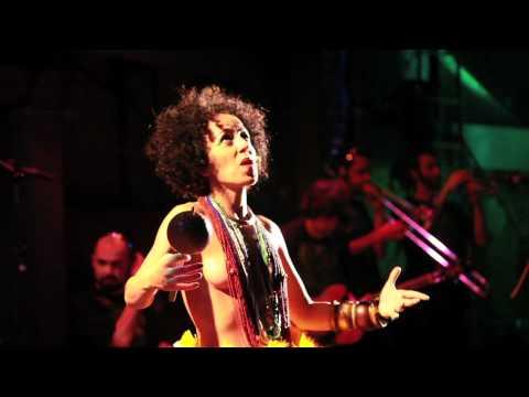 Macunaíma - Iara Rennó - Macunaíma no Oficina - Ópera Baile