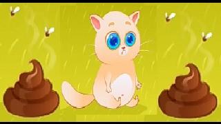 КОТЕНОК БУБУ #60 Мой виртуальный котик игровой мультик для малышей видео для детей #Мобильные игры