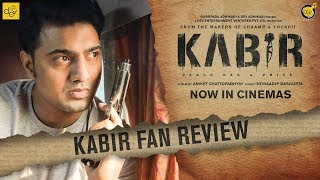 KABIR Fan Review | Running Successfully at Cinemas Near You | Book Your Tickets Now
