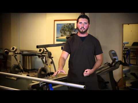 Halifax Health | Brooks Rehabilitation