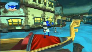 CGRundertow - SLY 3: HONOR AMONG THIEVES for PlayStation 3 Video Game Review